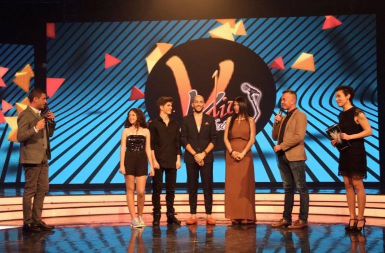 Rubano (Pd), Maurizio Pallotta vince il 'Video Festival Live'