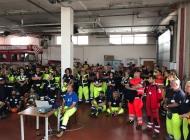 """Protezione civile, aumentano le iscrizioni al gruppo """"Alto Sangro - Cisar Abruzzo"""""""