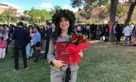 Laurea - Auguri alla dottoressa Giuseppina Monacelli