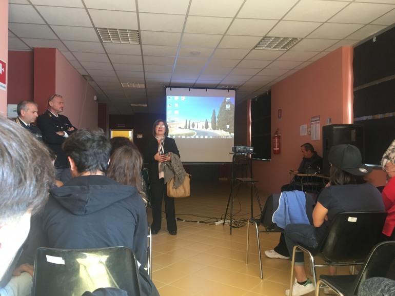 Tossicodipendenze, IISS Bojano e Polizia di Stato insieme per la prevenzione