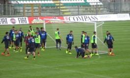 """Allenamento Nazionale Under 21 al """"Patini"""". Gli azzurrini incontrano la Serbia"""