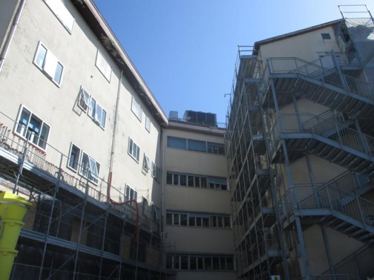 Chiude la sala operatoria dell'ospedale di Castel di Sangro