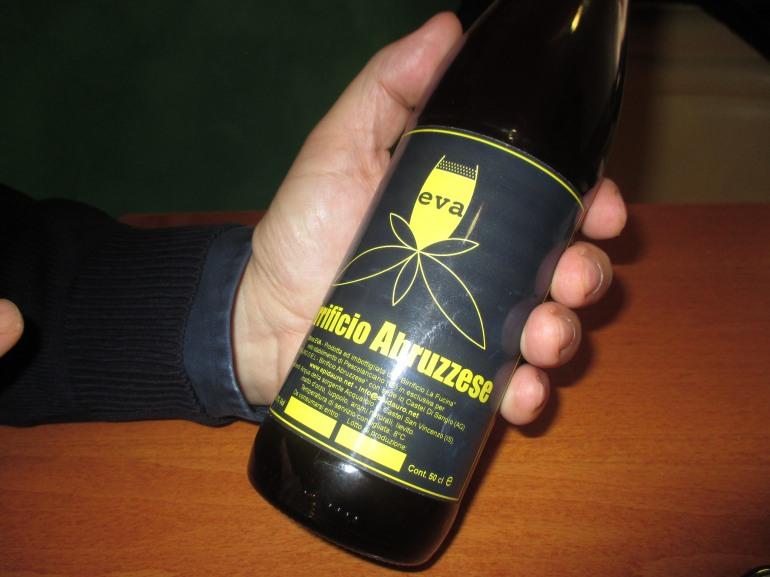 Castel di Sangro…..a tutta birra ma con il 'Birrificio Abruzzese'