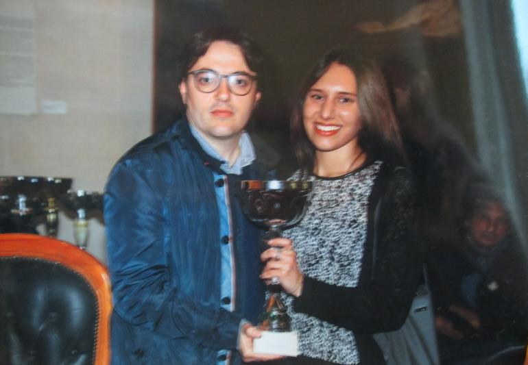XXII concorso D'Annunzio, Giuliana Amorosi tra i vincitori del premio internazionale