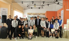 """Alberghiero Roccaraso, Daniele Rossi vince il concorso """"maestro dell'espresso e del cappuccino"""""""