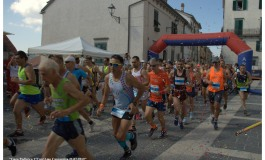 Sport, 111 atleti per la 1^ edizione di CorriAmo Capracotta