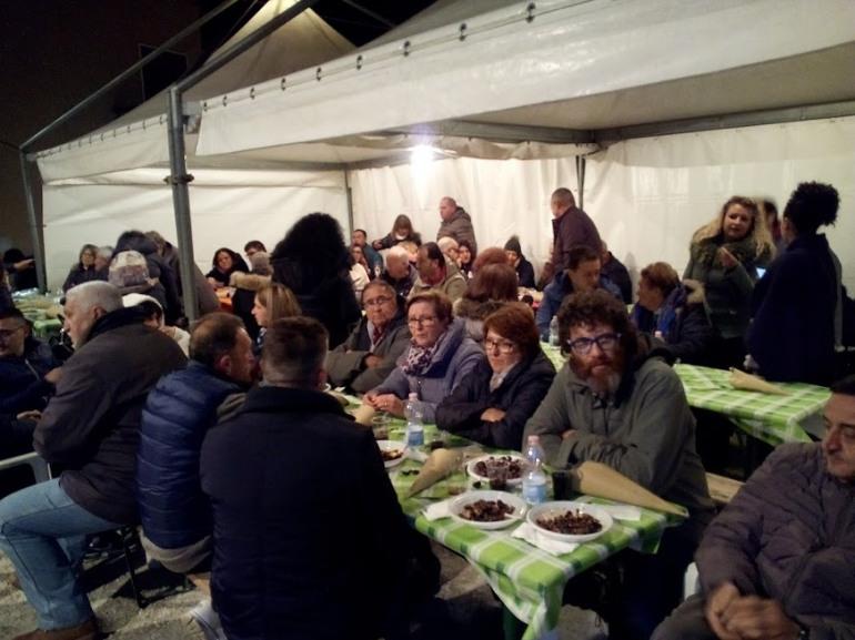 Colli a Volturno, torna alla grande la fiera di San Leonardo: 8 – 10 novembre