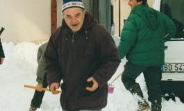 Alfedena, addio a Giorgio Zaccagnini simbolo abruzzese della Philips