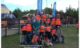 Prato Gentile, grande successo per la 4^ edizione di Capracotta Trail