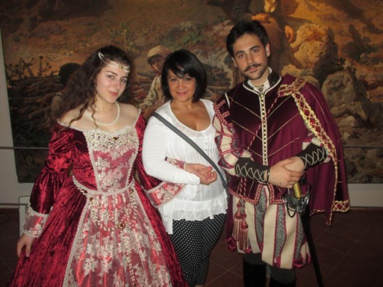 Castel di Sangro, gran galà di fine agosto per salutare l'estate castellana