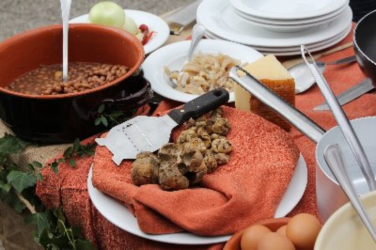 In Alto Molise è il weekend del Tartufo: dal 1° al 3 novembre la mostra mercato