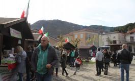 Mostra mercato del tartufo bianco a San Pietro Avellana: 1 - 3 novembre