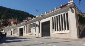Roccaraso, domani l'inaugurazione del parcheggio interrato