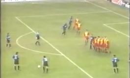 Il Corner di Santopaolo: Coppa Italia, 16 anni fa Inter - Castel di Sangro