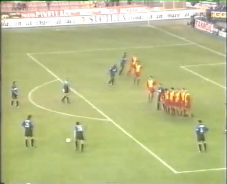Il Corner di Santopaolo: Coppa Italia, 16 anni fa Inter – Castel di Sangro