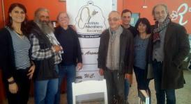 Ernesto Che Guevara rivive all'Alberghiero di Roccaraso, intervista esclusiva al fratello Juan Martin