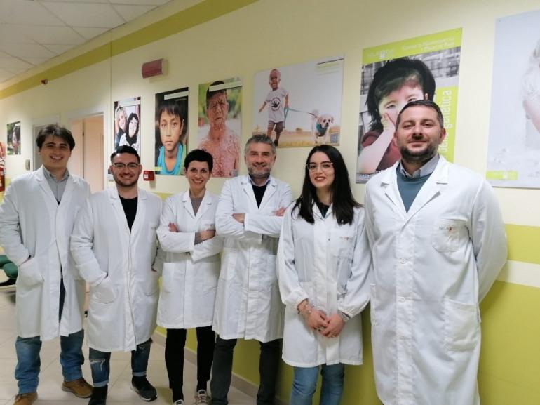 Telethon finanzia la ricerca sulle malattie rare della Fondazione Neuromed
