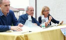 Capracotta, incontro con Mimmo Locasciulli: tra medicina, arte e letteratura