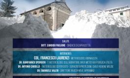 Capracotta, studio e curiosità sulla meteorologia con gli esperti: giovedì 27 dicembre