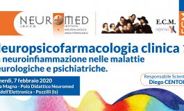 """""""La neuroinfiammazione nelle malattie neurologiche e psichiatriche"""", convegno all'Istituto Neuromed"""