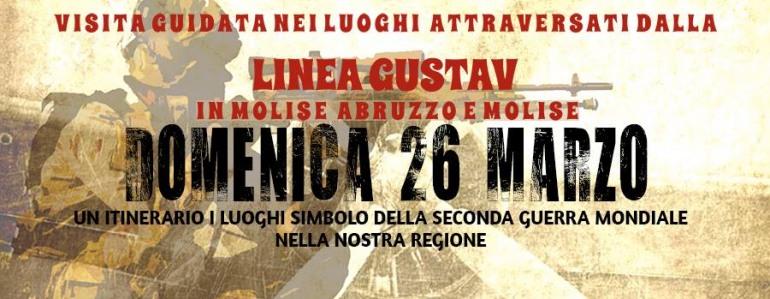 Tour turistico in Molise e Abruzzo, sulle tracce della II guerra mondiale: tappe a Scontrone e Pietransieri