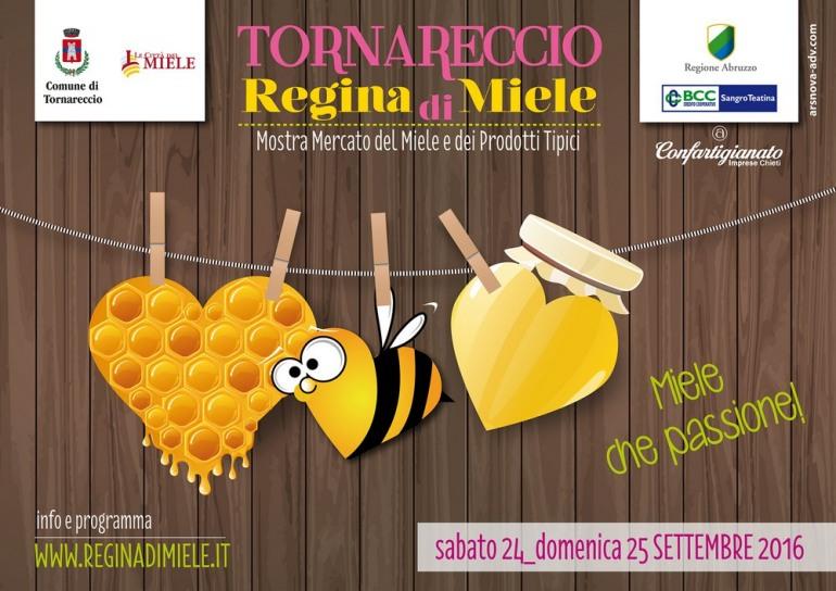 Tornareccio, torna la dolce magia dalla capitale del miele abruzzese: stand, incontri, degustazioni e spettacoli