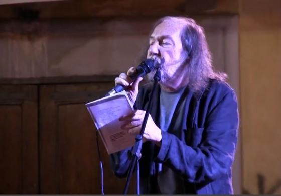 """Intervista a Claudio Lolli, il cantautore """"impegnato"""""""
