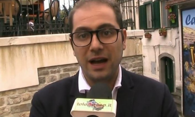 Report ritorna…..ma in Alto Molise. E visita il caseificio Pallotta a Capracotta