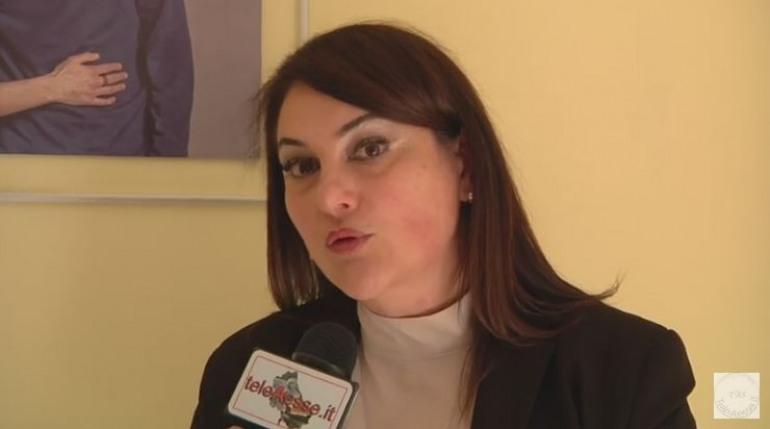 """Coronavirus Abruzzo – Castel di Sangro, Luciana Ettorre: """"Sono vicino alle fasce deboli"""""""
