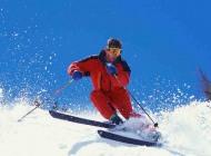 Maestri di sci, in Abruzzo ora si studia anche la stanchezza cronica