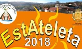 Arriva 'EstAteleta 2018',  il calendario degli eventi di luglio - agosto