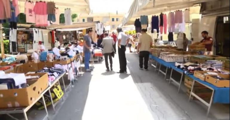 Coronavirus, sospeso il mercato del giovedì a Castel di Sangro. Chiudono diverse attività commerciali