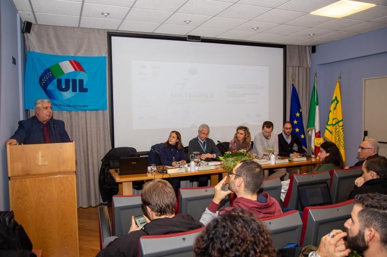Pescasseroli, sostenibilità: cinquanta ragazzi da tutta italia si confrontano su sfide presenti e scenari futuri