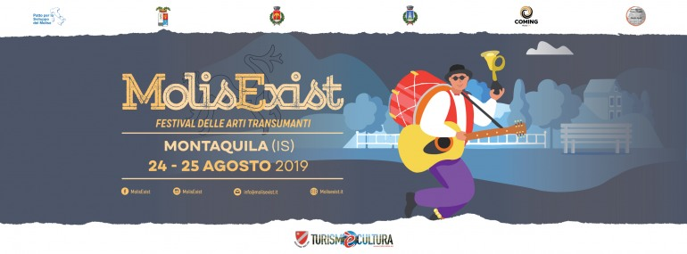 Montaquila, due giorni con il festival delle arti transumanti: 24 – 25 agosto