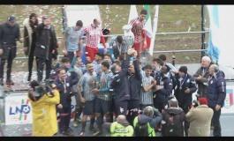 Coppa Italia Molise, Macchia batte Vastogirardi 2-0