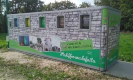 Macchiagodena informatizza le cassette ecologiche: si accede con la tessera sanitaria