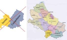 Sondaggio tv: I molisani vogliono la macroregione con l'Abruzzo