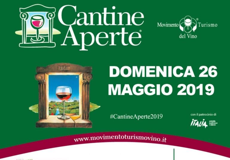 Weekend con Cantine Aperte