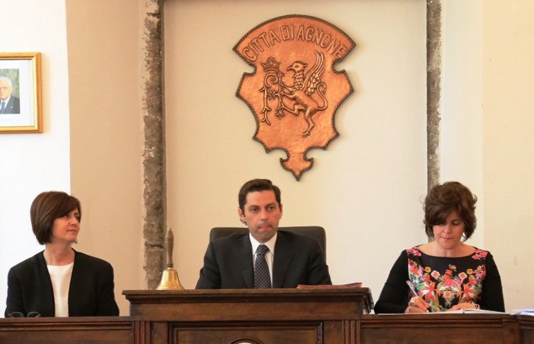 Agnone, il sindaco replica agli ex assessori Marcovecchio e Melloni