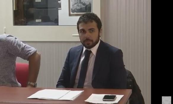 Castel di Sangro, Marinelli propone la videosorveglianza e la riduzione dei costi per i bambini della scuola d'infanzia