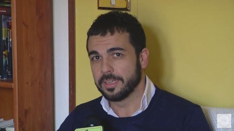 Amministrative 2020, Daniele Marinelli è il capolista di 'Progetto Comune' a Castel di Sangro
