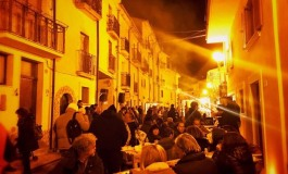 Villa Scontrone, domani festa di San Martino con vino, blues e rock and roll