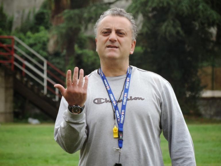 Calcio – Castel di Sangro, Di Silvestro nominato preparatore della Nazionale femminile ai Caraibi