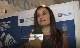 Micaela Fanelli a Roccaraso per far sentire la voce del Pd molisano