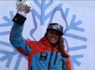 Roccaraso, circuito Interregionale: suprema Michelle Valentini. L'atleta gareggerà per l'Italia a Malbun