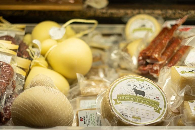 'Molise Food' apre punti vendita in Spagna e Svizzera