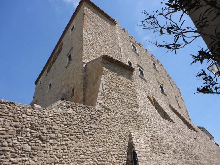 'Fai di Primavera', Gambatesa apre il castello di Capua