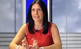 """Monica Pelliccione riceve il Diploma d'onore al Premio internazionale """"Penna d'autore"""""""