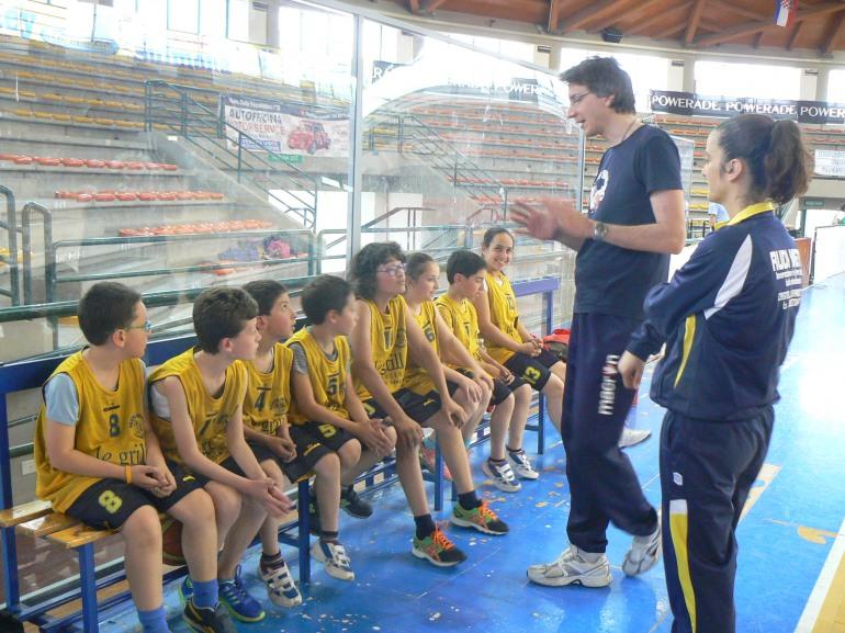 """Castel di Sangro, Nuova Sangro Basket: """"Il 13 luglio si torna sui campi da gioco"""""""