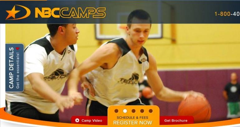 Dagli Usa arriva il Basket-Ball Camp, Castel di Sangro vetrina internazionale